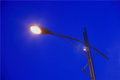 石家庄路灯